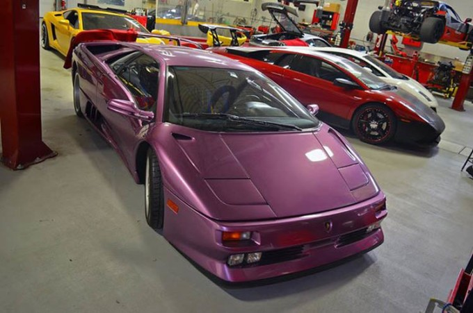 Top 10 Pink Cars for Breast Cancer Awareness Month