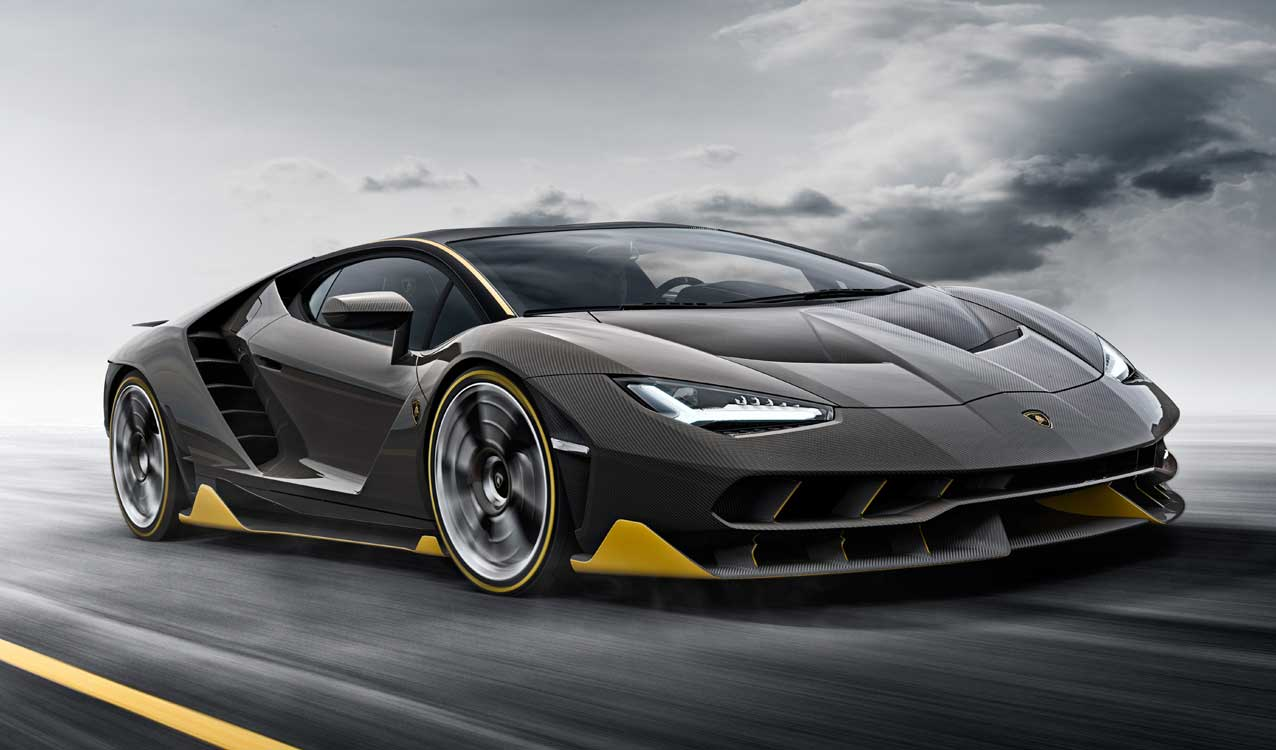 lamborghini centenario specs, photos, price & review
