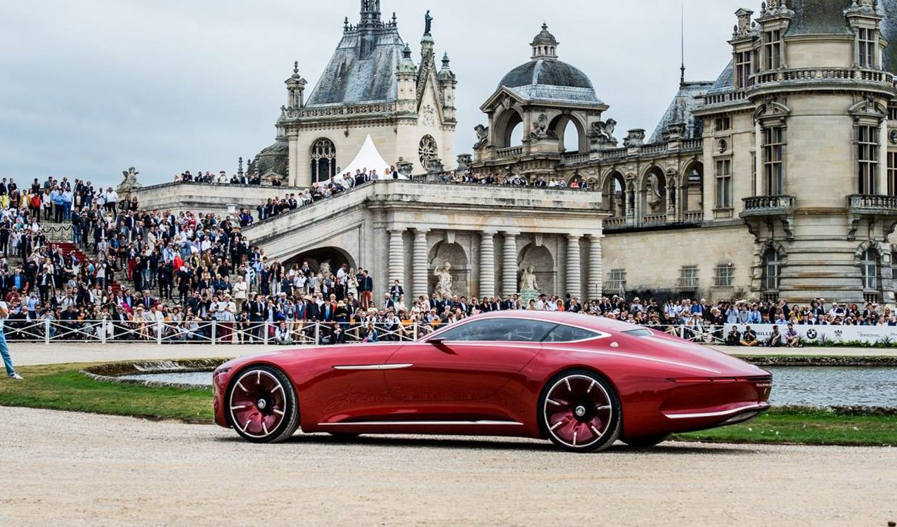 mercedes-maybach news, photos, videos